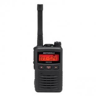 EVX-S24 数字便携式对讲机