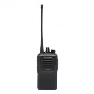 EVX-261 VHF/UHF 便携式 DMR 数字对讲机