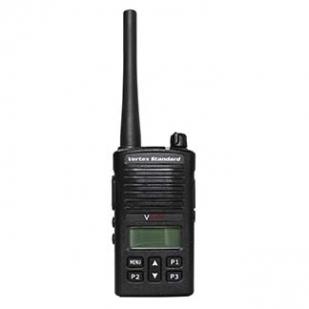 VZ-D135 数字便携式对讲机 - UHF